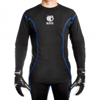 Вратарское термобелье Bravry Padded Goalkeeper Undershirt