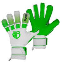 Детские вратарские перчатки Bravry Extreme Ultra Light Hybrid Roll/Negative