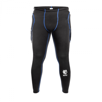 Вратарские лосины Bravry Padded Match Goalkeeper Underpant