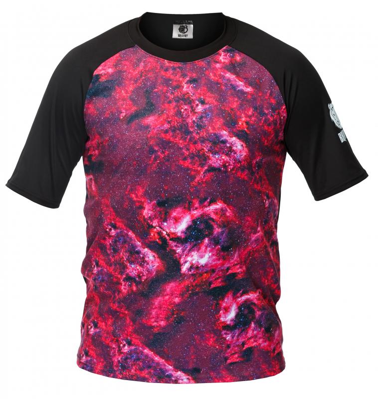 Футбольная форма Bravry Galaxy I (шорты+ футболка)
