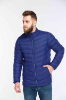 Куртка Мужская (Холодная Осень/Евро Зима) Blue