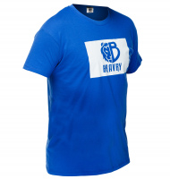 Футболка летняя Bravry Summer Blue