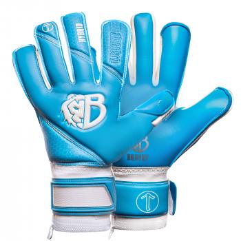 Вратарские перчатки Bravry Aqua Hybrid