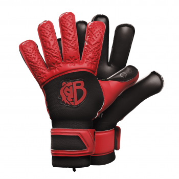 Вратарские перчатки Bravry Lion Roll/Flat