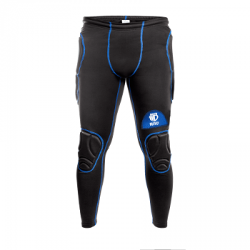 Вратарские лосины Bravry Padded STRONG Goalkeeper Underpants