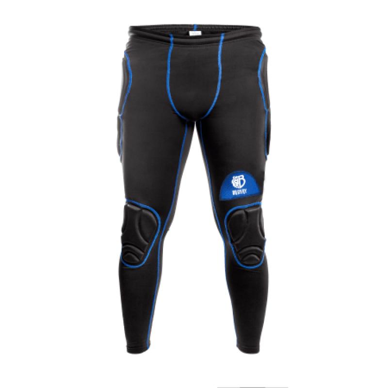 Вратарские лосины Bravry Padded STRONG Goalkeeper Underpants