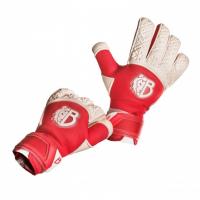 Вратарские перчатки Bravry Catalyst Red/White