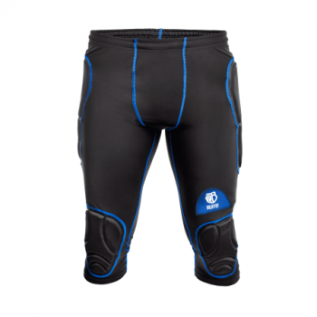 Вратарские подтрусники Bravry Padded STRONG Goalkeeper Underpants 3/4