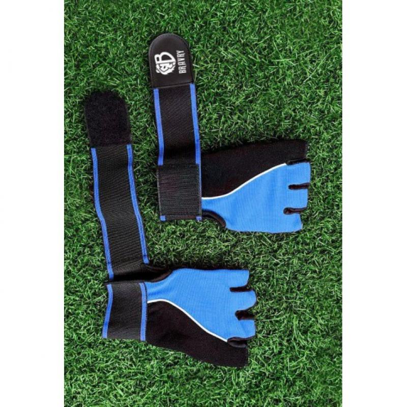 Перчатки для фитнеса BRAVRY FIT