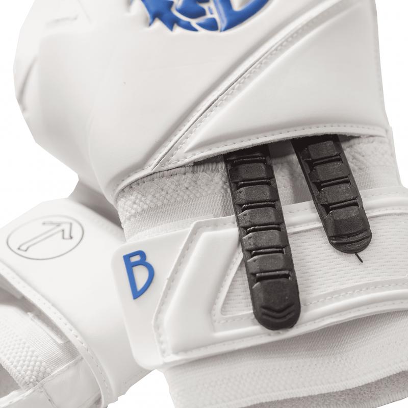 Вратарские перчатки Bravry Reflex Roll/Neg Fingersprotection