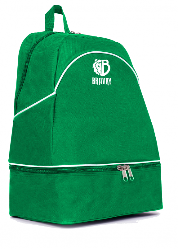 Спортивный рюкзак BRAVRY COMFORT Green