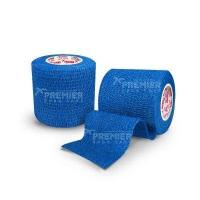 Premier Sock Tape Blue 5 cm Тейпы  для защиты  пальцев - 5 см х 4,5 м в рулоне