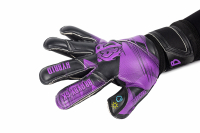 Детские вратарские перчатки Bravry Hurricane