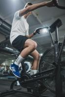 Спортивные стабилизирующие носки с силиконовой подошвой Proscars