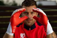 Вратарские перчатки Bravry Ares Full Negative Second Skin