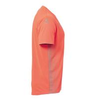 Комплект вратарской формы с защитой UHLSPORT SCORE 22 GOALKEEPER SET JUNIOR FLUO RED